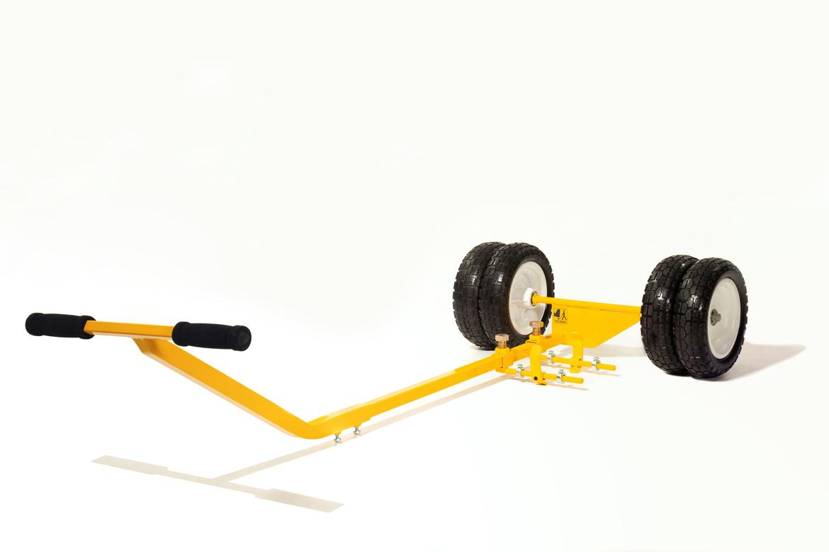Baby Bush PICKER-1B, This is our BEST selling towbar